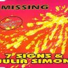 7 Signs, Missing (#zyx7967, & Julia Simon)