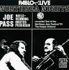 Joe Pass, Northsea nights (live, 1979, & Niels Henning Orsted Pedersen)