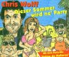 Chris Wolff, Dieser Sommer wird ne' Party (2 versions, 2000, plus 'Palma de Mallorca', 'Playa de Palma [Mallorca Mix]')