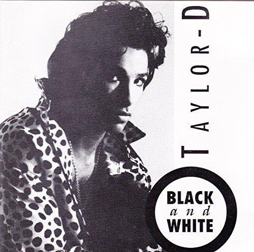 Bild 1: Taylor D., Black & white (1990)