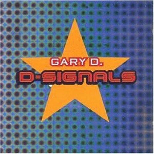 Bild 1: Gary D., D-signals (1999)