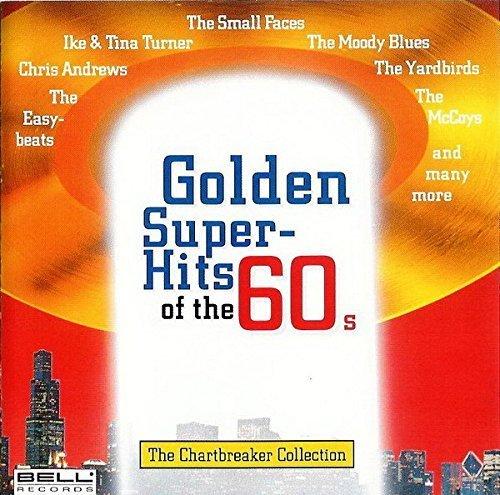 Bild 1: Golden Super Hits of the 60s (Bell), McCoys, Amen Corner, Yardbirds, Easybeats, Herd..