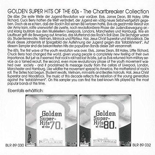 Bild 2: Golden Super Hits of the 60s (Bell), McCoys, Amen Corner, Yardbirds, Easybeats, Herd..