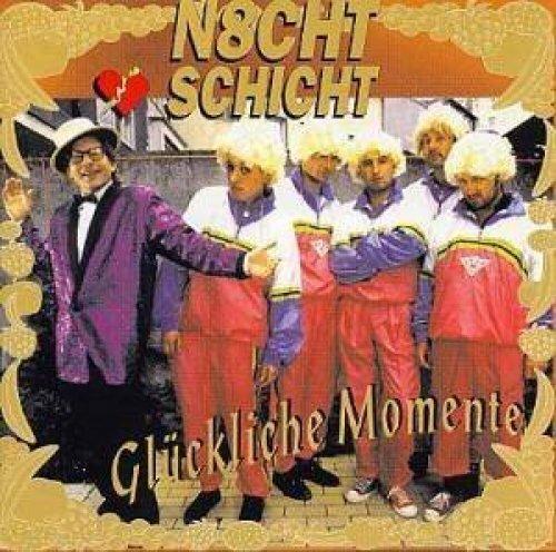 Bild 1: N8chtschicht, Glückliche Momente (1993)