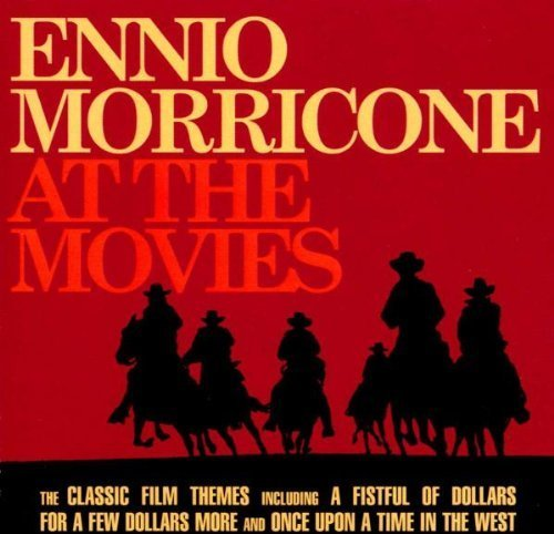 Фото 1: Ennio Morricone, At the movies