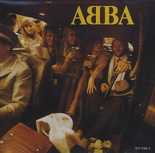 Фото 1: Abba, Same (16 tracks: 'Mamma mia'-album plus bonus)