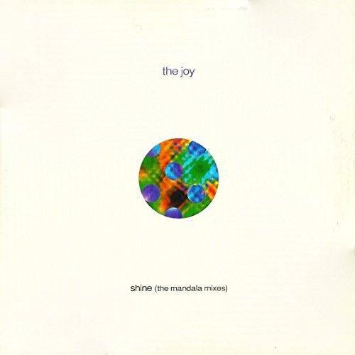 Bild 1: Joy, Shine-The Mandala Mixes (26:59min., 1994)