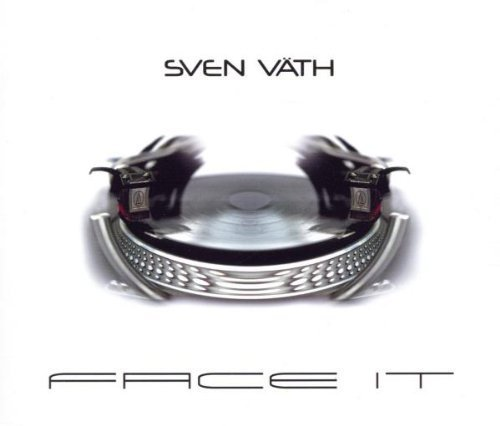 Bild 1: Sven Väth, Face it (1998)