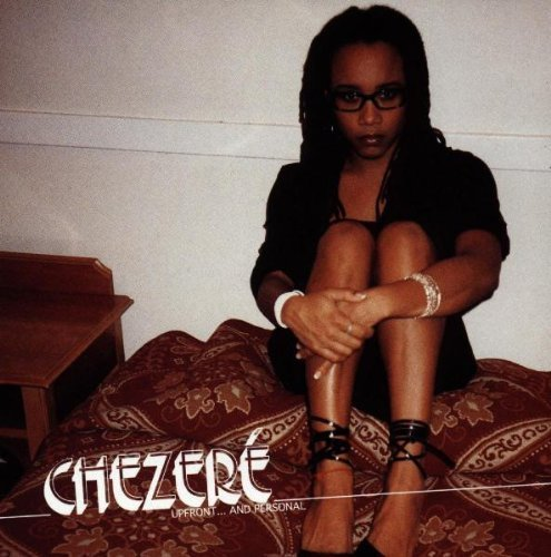 Bild 1: Chezeré, Upfront..and personal (1998)