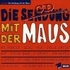 Sendung (CD) mit der Maus (1996), Stefan Raab, Modul, Selig, Lucilectric, Bap, Pur, Purple Schulz..