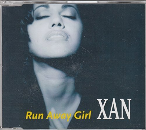 Bild 1: Xan, Runaway girl (1996)