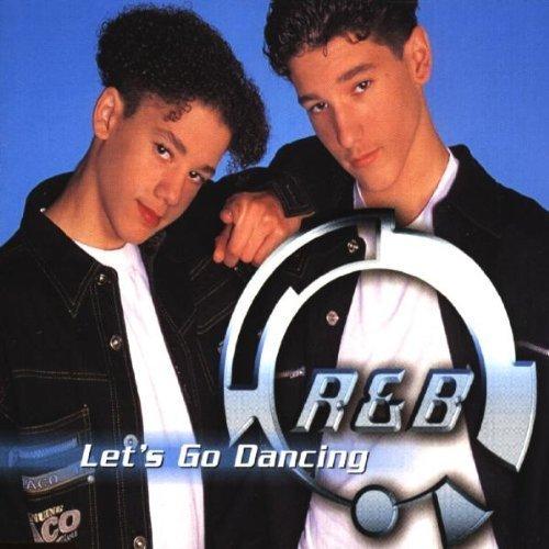 Bild 1: R & B, Let's go dancing