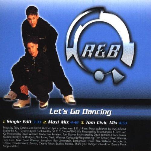 Bild 2: R & B, Let's go dancing
