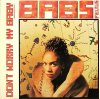 Babs Feltus, Don't worry my baby (1990)