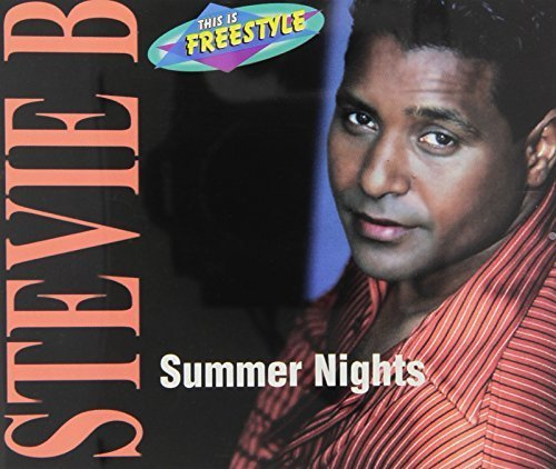 Bild 1: Stevie B., Summer nights (1998, #zyx8825)