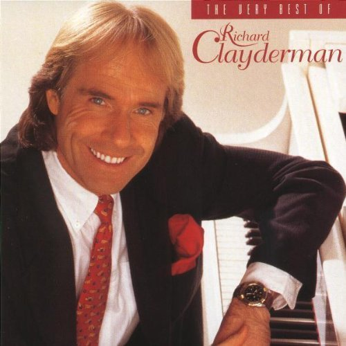 Bild 1: Richard Clayderman, La romance-The very best of (16 tracks, 1995, Polydor)