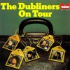 Dubliners, On tour (1973)
