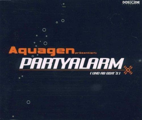Image 1: Aquagen, Partyalarm (2000)