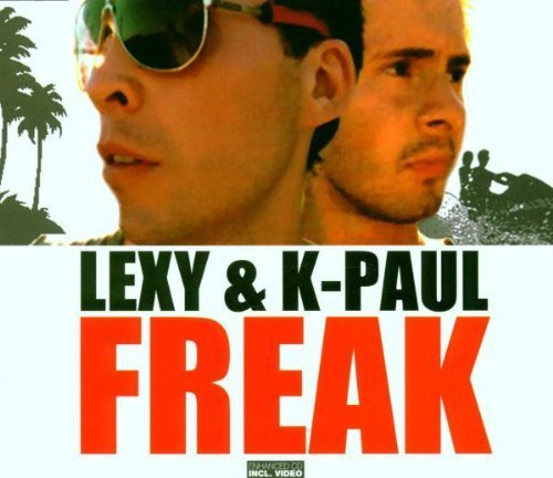 Bild 1: Lexy & K-Paul, Freak (2000)