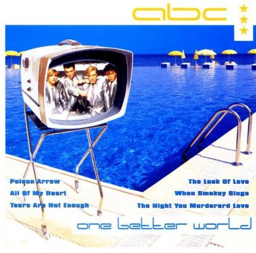Image 1: ABC, One better world (compilation, 14 tracks, 2000)