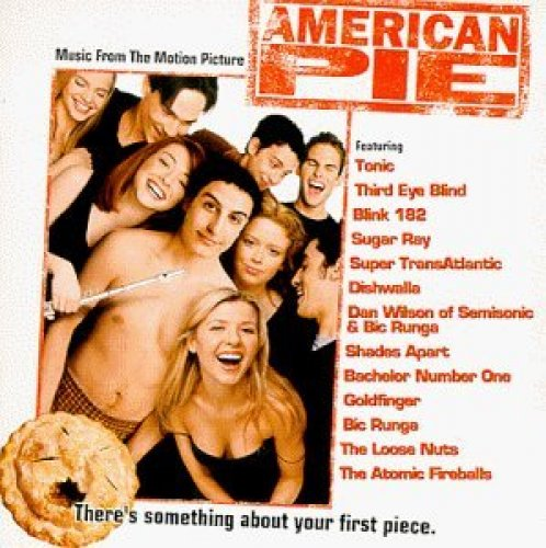 Bild 1: American Pie (1999), Third Eye Blind, Tonic, Blink 182, Sugar Ray..