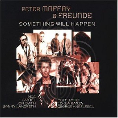 Фото 1: Peter Maffay, Something will happen (1998, & Freunde)