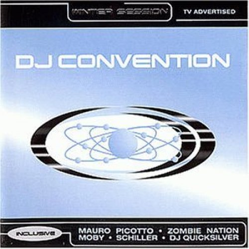 Bild 1: Hiver & Hammer, DJ convention 1999: Winter session (mix)