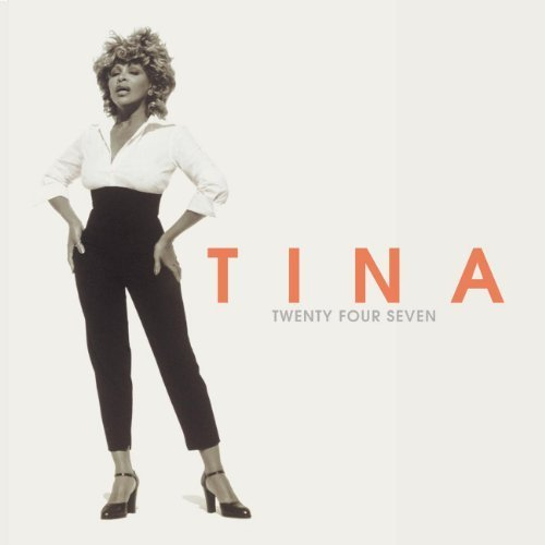 Bild 1: Tina Turner, Twenty four seven (1999)