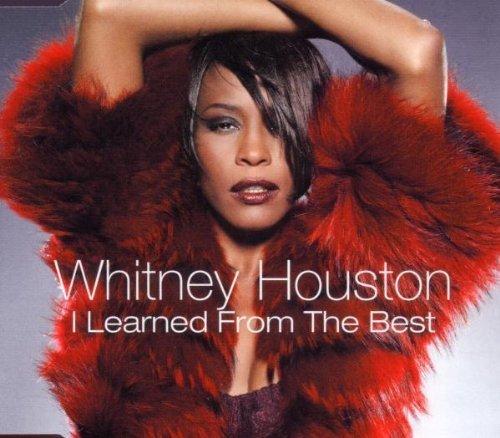 Bild 1: Whitney Houston, I learned from the best (1999, #1706862)