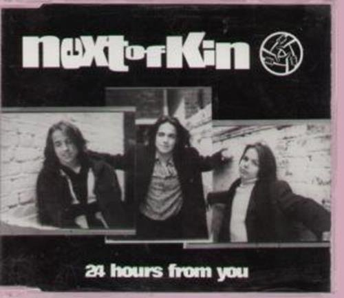 Bild 1: Next of Kin, 24 hours from you (1998)