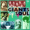 Giants of Soul 1, Four Seasons, James Brown, Rose Royce, Jackson 5, Ohio Players..