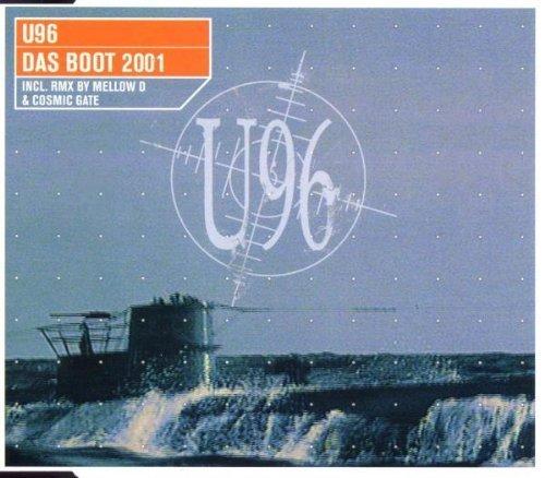Bild 1: U96, Das Boot 2001 (4 tracks)