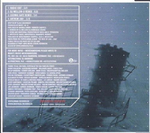 Bild 2: U96, Das Boot 2001 (4 tracks)