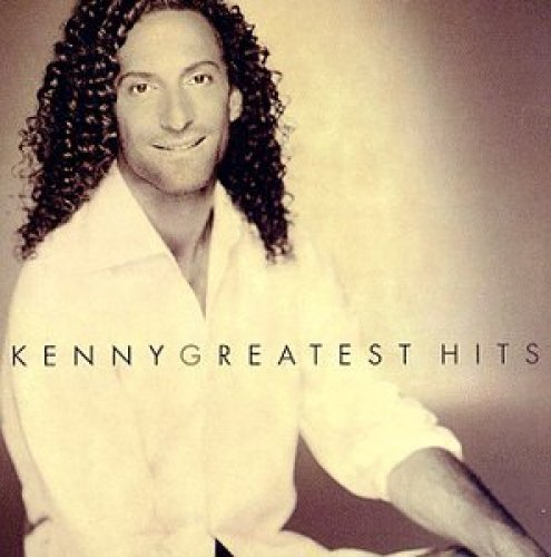 Bild 1: Kenny G, Greatest hits (1997, Arista)