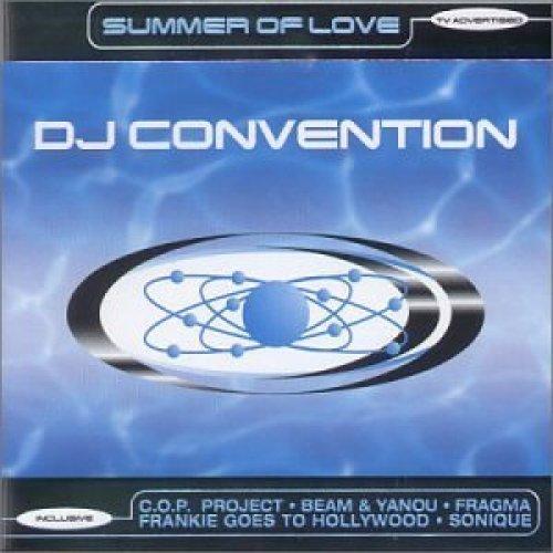 Bild 1: Hiver & Hammer, DJ convention 2000: Summer of love (mix)
