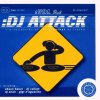 DJ Attack 2 (1999), Gigi D'Agostino, Shaun Baker, Dj Valium, Moby..