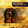 10.000 Ohm! Compilation (1996), Little Jam, Yoba, De Niro, Aquaplex, Paul van Dyk..