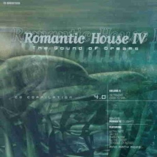 Image 1: Romantic House IV (1997), Ultra Naté, Jason 13, Three 'n' One, Opus 808, DJ The Crow, Sequential One..