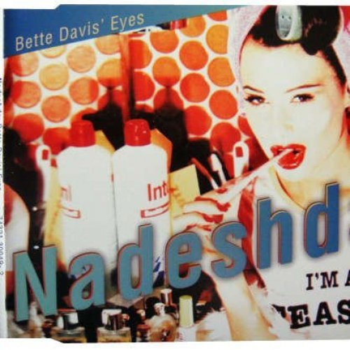 Bild 1: Nadeshda, Bette Davis' eyes (1995)