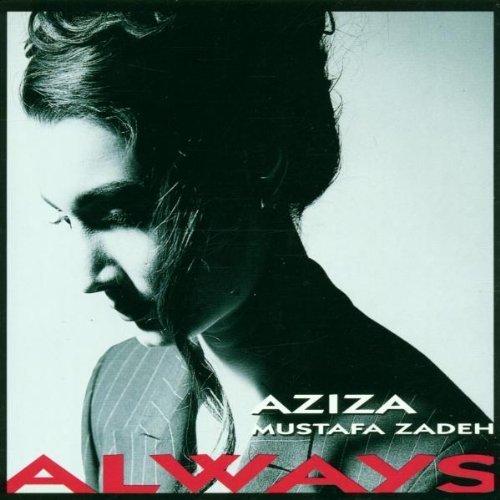 Bild 1: Aziza Mustafa Zadeh, Always (1993)
