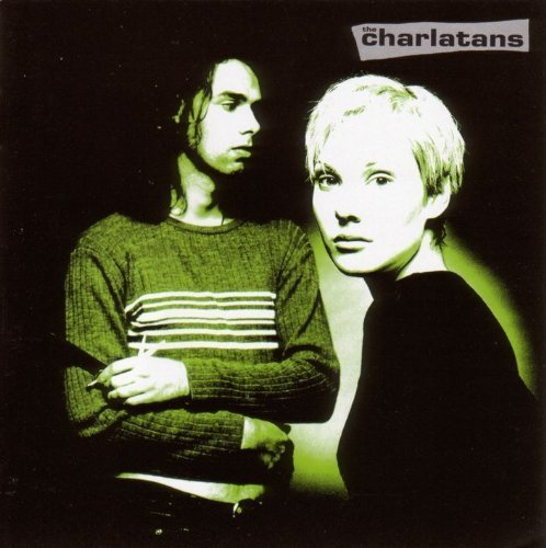 Bild 1: Charlatans, Up to our hips (1994)