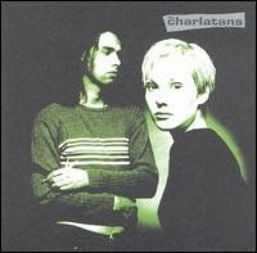 Bild 3: Charlatans, Up to our hips (1994)