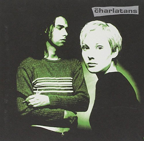 Bild 4: Charlatans, Up to our hips (1994)