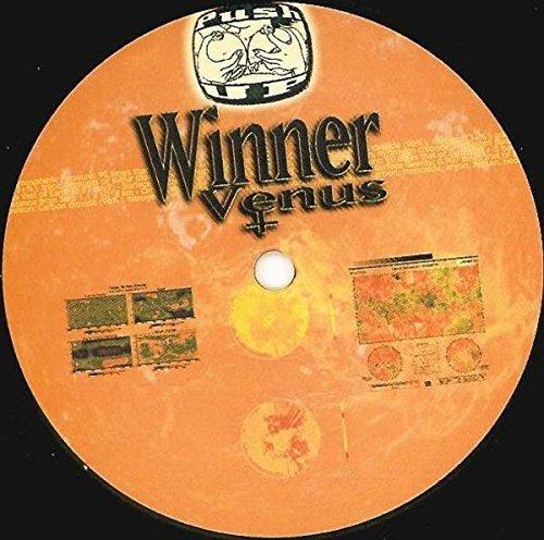Фото 1: Venus, Winner (Club Mix)