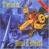 12 Years in Noise-Metal & beyond.., Helloween, Running Wild, Grave Digger, Tankard, Kreator..