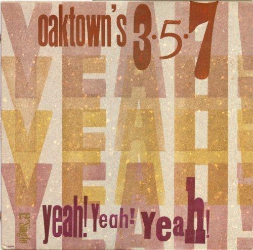 Bild 1: Oaktown's 3.5.7., Yeah yeah yeah (1989, US)