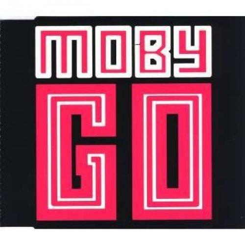 Bild 1: Moby, Go (Woodtick/Low Spirit/Analog, 1991)