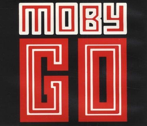 Bild 2: Moby, Go (Woodtick/Low Spirit/Analog, 1991)
