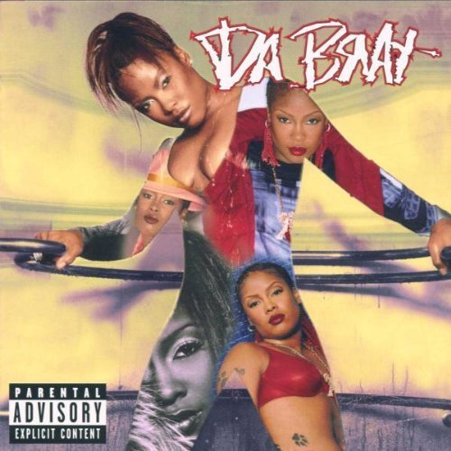 Bild 1: Da Brat, Unrestricted (2000)