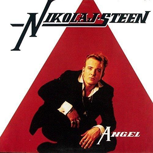 Bild 1: Nikolaj Steen, Angel (1991)